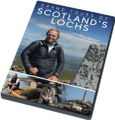 Grand Tours of Scotland's Lochs - Series 2